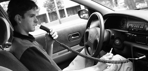 Over half the States now require ignition interlock for 1st time DWI offenders